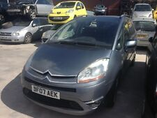 2007 CITROEN C4 PICASSO 7 SEATER 1 X WHEEL NUT FULL CAR AVAILABLE FOR SPARES