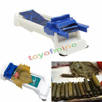 Stuffed Grape Cabbage Leaf Rolling Sarma Dolma Roller Tool Machine For Kitchen