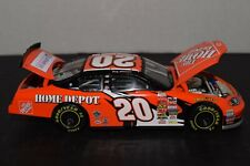 Action RCCA Tony Stewart 1:32 scale Stock Car #20 Home Depot