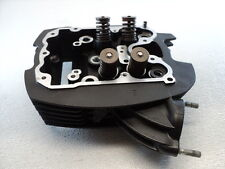 Yamaha XVS1300 XVS 1300 Stryker #6139 Rear Cylinder Head Assembly