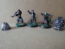 Parts. Games Workshop. Lord of the Rings. spares repair figures