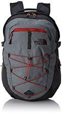 Accessoires sacs à dos gris The North Face pour homme