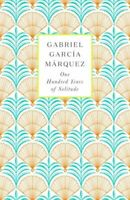 One Hundred Years of Solitude NEW Garcia Marquez Gabriel