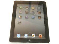"""Apple iPad 1st Generation MC349LL 16GB  AT&T WiFi 3G Cellular 9.7"""""""