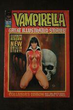 Vampirella (1972) Annual FN/VF + excellent condition. Gonzales & Adams & Woods