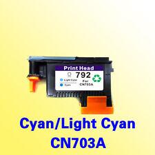 For HP792 CN703A cyan light cyan print head L26500 L28500 printer head