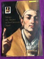 FOLDER 2009 TESORO DI SAN GENNARO AL VALORE FACCIALE