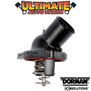 Thermostat / Housing w/Gasket (5.7L V8) for 07-19 Toyota Tundra