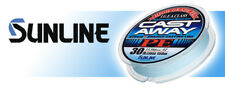 Sunline Saltwater Special Cast Away 150m PE line