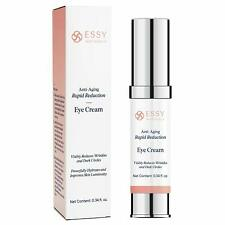 EssyNaturals.Anti-Aging Rapid MULTIFUNCTION EYE CREAM, Full Size - Free shipping