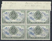 NEW ZEALAND: *ESTATE SALE CLEARANCE* 1946 'FULL TAIL FIN' SG671a MNHOG (LD142)