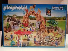 PLAYMOBIL City Life Mein Großer Zoo (6634)