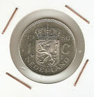 Netherlands: 1 GULDEN (1954-2001)