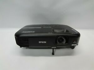 Epson H428A 3000:1 2800 ANSI Lumens LCD Video Projector w/Lamp *No Remote*