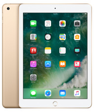 NUOVO Apple iPad (2017) 32GB WIFI Oro+Gift