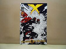 X (COMICS GREATEST WORLD) 1-Shot (InTheHead)  Dark Horse 9.0 VF/NM Uncertified