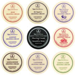 Taylor of Old Bond Street Shaving Cream Bowls   Free UK Delivery