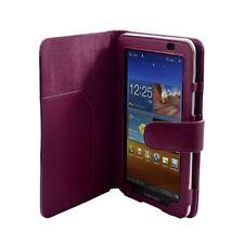 Housse coque étui pour Samsung Galaxy Tab 7 Plus P6200 couleur Rose Fushia