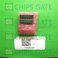 2PCS TY72011P Encapsulation:DIP-8,