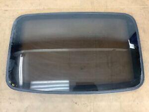 94-01 Integra 3Dr Hatchback Sunroof Glass Sun Moon Roof Sliding Window Used OEM