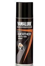 Limpiador de freno Yamaha Yamalube Spray 400ml Placas de embrague Coche Moto También