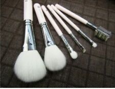 Hakuho-do Limited edition Cherry Blossom 6 sets of make-up brush pure wool