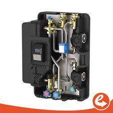Frischwasserstation FWS 77 PAW hohe Zapfleistung bis 77 l/min Zikulationspumpe