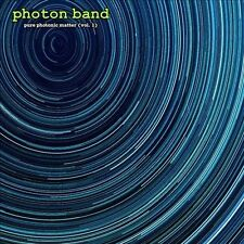 NEW Pure Photonic Matter (volume 1) (Vinyl)