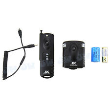 JJC Jm-rii Wireless Remote for Fujifilm Rr-90 Camera