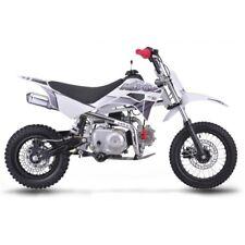 Pit bike Kayo 80cc 4 tempi moto cross mini semiautomatica senza frizione
