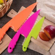 Birthday Cake Knife Cake Holder Cheese Dessert Knife Bread Knife Cake Tools KW