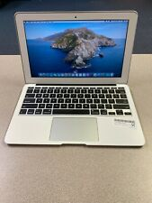 """2015 Apple MacBook Air 11"""" Laptop 1.6GHz i5 128gb or 256gb  - Protective Shield"""
