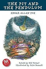Pit and the Pendulum, The by Edgar Allan Poe (Paperback, 2014)