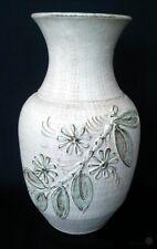 VTG Italian Bitossi Style Large Vase - 36cm | FREE Delivery UK*