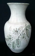 Vintage Italian Bitossi Style Large Vase - 36cm