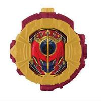 Bandai Shokugan Kamen Rider Zi-O SG Ride Watch 02 Evol Ride Watch