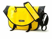 Aosta Interceptor Medium Weatherproof Messenger DSLR CSC Camera Bag Yellow (UK)