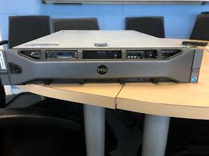 DELL PowerEdge R710 Server 16GB RAM