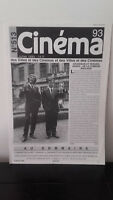 Cine - N º 513 - Julio 1993 - Tamaño Y Ascendencia de La Comedia