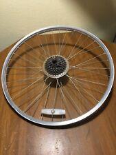 "Beach Cruiser Bike 26/""x1.75 144 spokes R /& F Wheelset Gold W Coaster Brake Rim"