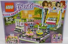 **NEU** LEGO® Friends 41133 Autoscooter im Freizeitpark **OVP**