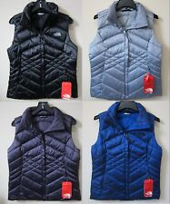 The North Face Women's Aconcagua Goose Down Insulated Puffer Vest