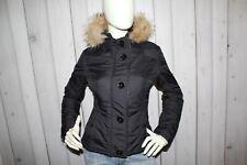 Giubbino Refrigiwear Piumino Donna Jacket Pelliccia  Woman Taglia M   cod: 3885