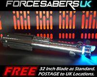 "40"" STAR WARS LIGHTSABER ULTIMATE MASTER FX LUKE LIGHT SABER - ESB Model"