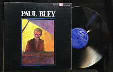 Paul Bley-Same-Mercury 7268-MONO JAPAN