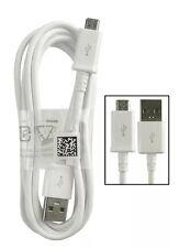 1.5M Cargador Rápido Micro USB Cable de datos de alta velocidad para teléfonos Android Y Tablets