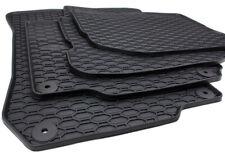Gummimatten Gummi Fußmatten für VW Bora 1J 1998-2005 Original Qualität