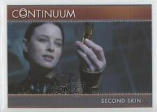2014 Rittenhouse Continuum Seasons 1 and 2 #40 Second Skin Non-Sports Card 0c3