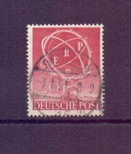 Berlin 1950 - Industrieausstell. ERP - MiNr.71 gestempelt - Michel 40,00 € (646)