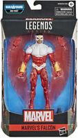 Marvel Legends Joe Fixit BAF Series - Marvel's Falcon Action Figure